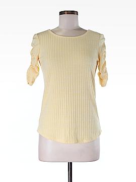 Nurture Short Sleeve Top Size S