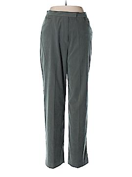 Norton McNaughton Dress Pants Size 14