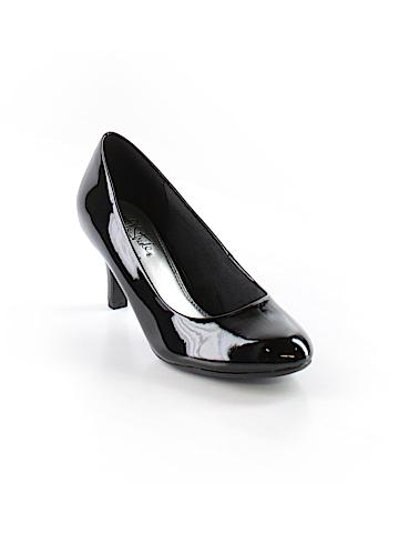 Life Stride Heels Size 7