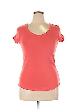 Paraphrase Short Sleeve T-Shirt Size L