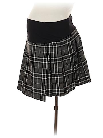 JoJo Maman Bebe Casual Skirt Size 8 (Maternity)