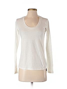 Armani Exchange Long Sleeve T-Shirt Size XS