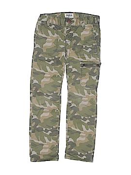 OshKosh B'gosh Cargo Pants Size 4