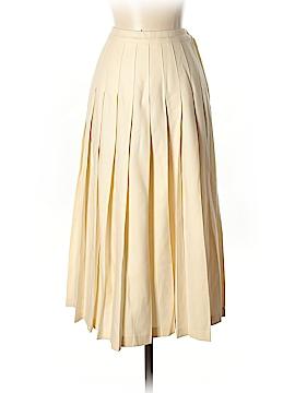 Pendleton Wool Skirt Size 4 (Petite)