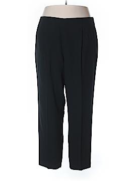 Josephine Chaus Dress Pants Size 20 (Plus)