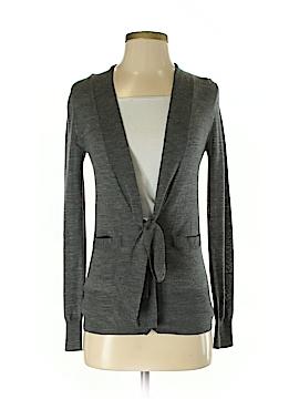 Vera Wang Wool Cardigan Size XS