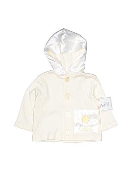 Giggle Moon Cardigan Size 9 mo