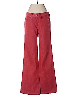 Paper Denim & Cloth Jeans 28 Waist