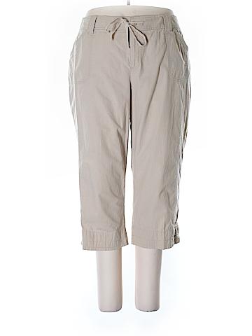 Cj Banks Khakis Size 20 (Plus)