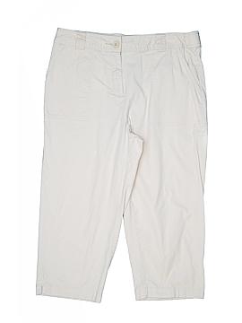 White Stag Khakis Size 10