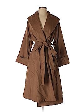 Chaiken Wool Coat Size S