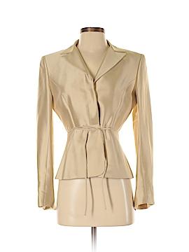 Kay Unger Silk Blazer Size 4
