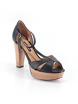 Kay Unger Heels Size 8