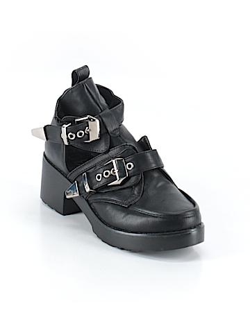 TOBI Ankle Boots Size 37 (EU)