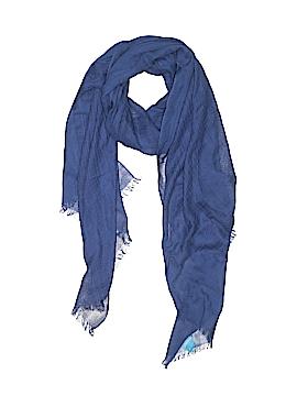 J. McLaughlin Silk Scarf One Size