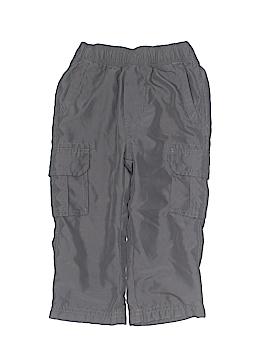 Pure Stuff Cargo Pants Size 18 mo