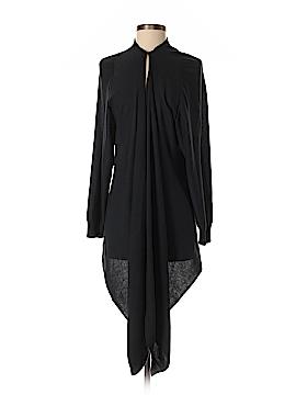 PureDKNY Silk Cardigan Size S
