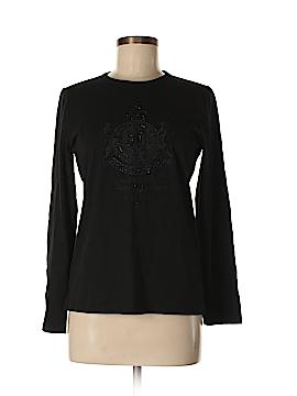 L-RL Lauren Active Ralph Lauren Long Sleeve T-Shirt Size M