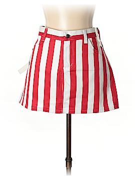 GB Denim Skirt Size 12