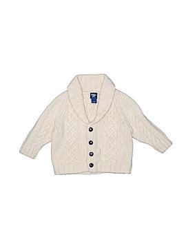 OshKosh B'gosh Wool Cardigan Size 12 mo