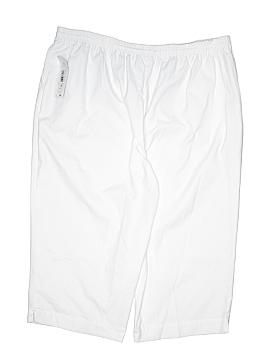 Napa Valley Khakis Size 24 (Plus)