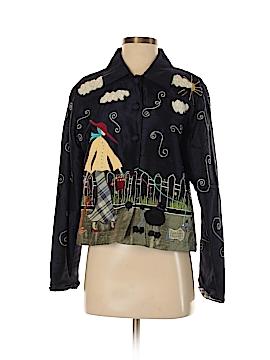 Bleu Bayou Jacket Size S