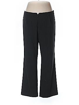 Karen Kane Dress Pants Size 1X (Plus)