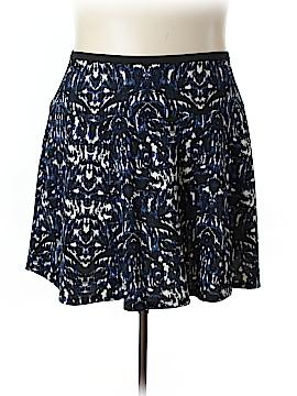 Karen Kane Casual Skirt Size 3X (Plus)