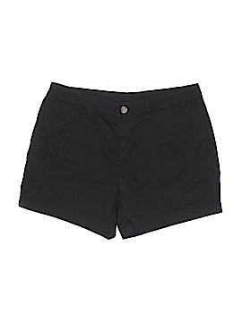 Faded Glory Khaki Shorts Size 6