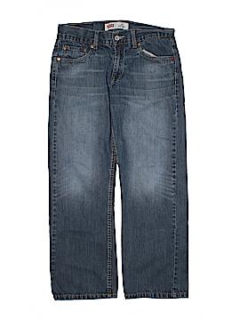 Levi's Jeans Size 10 (Husky)