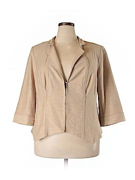 CB Jacket Size 1X (Plus)