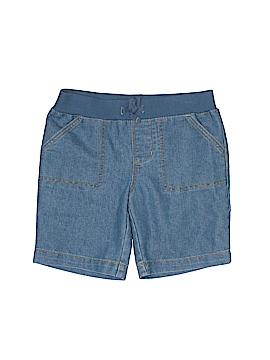 Faded Glory Denim Shorts Size 7 - 8