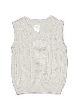 Gymboree Sweater Vest Size 18-24 mo