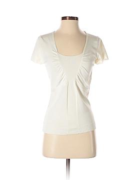 Etcetera Short Sleeve Top Size XS