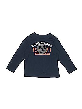 Timberland Long Sleeve T-Shirt Size 4T