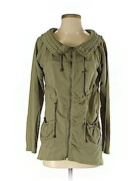 Iris & Navy Jacket Size XS