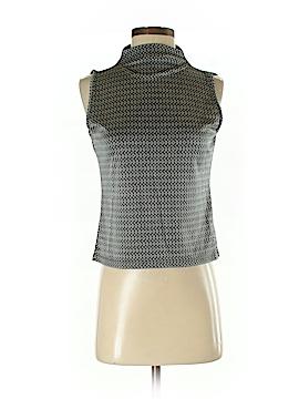 AK Anne Klein Sleeveless Blouse Size S (Petite)