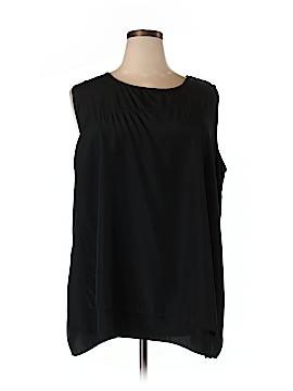 MBN Sleeveless Blouse Size 1X (Plus)