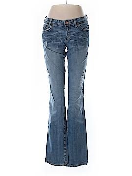 Armani Exchange Jeans Size 4