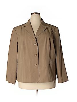 Rafaella Blazer Size 22W (Plus)