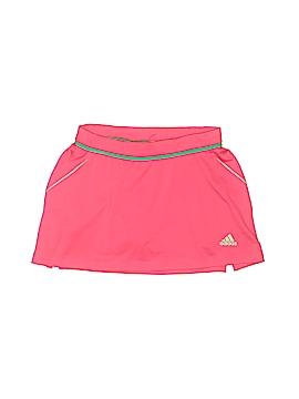 Adidas Active Skort Size X-Small (Kids)