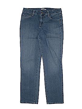 Bandolino Blu Jeans Size 8