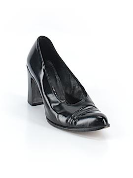 Milano Heels Size 38.5 (EU)