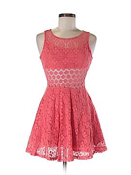 Paradise Casual Dress Size L