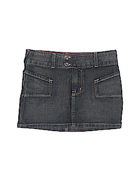 Von Dutch Denim Skirt Size XS