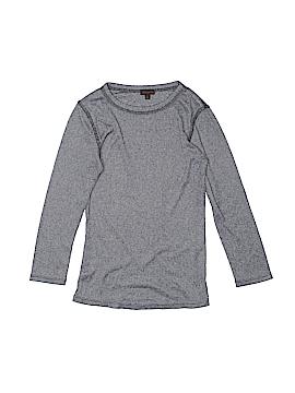 Shameless 3/4 Sleeve Top Size L