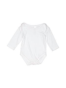 Spasilk Long Sleeve Onesie Size 9 mo