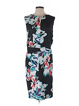 Ellen Tracy Casual Dress Size 18w (Plus)