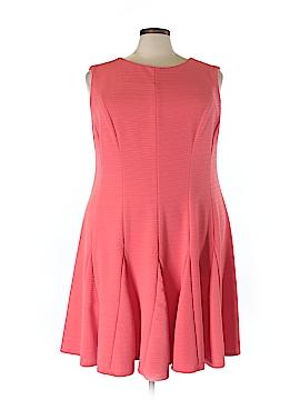 Sandra Darren Casual Dress Size 24w (Plus)