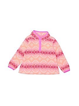 OshKosh B'gosh Fleece Jacket Size 2T